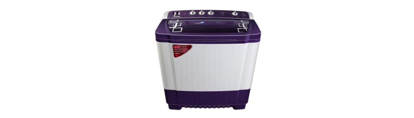 Videocon 85p18 semi automatic washing machine