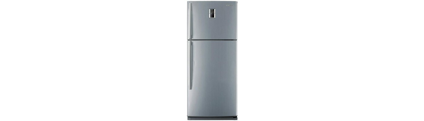 126066 samsung rt54fbsl frost free door 420 litres refrigerator picture large