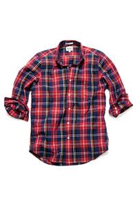 Acl gant rugger shirt 2