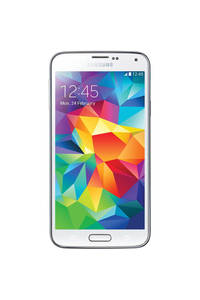 Samsung sm g900a white galaxy s5 16gb at t 1081356